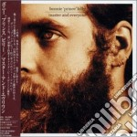 Bonnie 'Prince' Billy - Master And E. cd musicale di BONNIE PRINCE BILLY