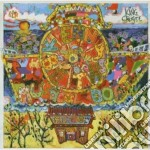 King Creosote - Kenny And Beth's Musical Boat Rides cd musicale di CREOSOTE KING