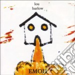 Lou Barlow - Emoh cd musicale di BARLOW LOU