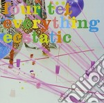 Four Tet - Everything Ecstatic cd musicale di FOUR TET