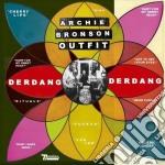 (LP VINILE) DER DANG DER DANG lp vinile di ARCHIE BRONSON OUTFI
