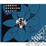 Archie Bronson Outfit - Der Dang Der Dang cd musicale di ARCHIE BRONSON OUTFIT