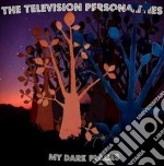 (LP VINILE) MY DARK PLACES lp vinile di TELEVISION PERSONALI