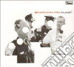 Beautiful New Born Children - Hey People cd musicale di BEAUTIFUL NEW BORN CHILDREN