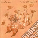 James Yorkston - The Year Of The Leopard cd musicale di YORKSTON JAMES