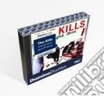 Midnight boom/blood pressures cd musicale di Kills