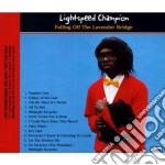 Lightspeed Champion - Falling Off The Lavender Bridge cd musicale di LIGHTSPEED CHAMPION