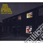Arctic Monkeys - Favourite Worst Nightmare cd musicale di ARCTIC MONKEYS