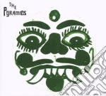 PYRAMIDS cd musicale di THE PYRAMIDS