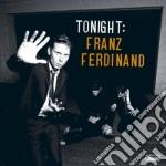 TONIGHT:FRANZ FERDINAND (2 CD - LIMITED EDITION) cd musicale di FRANZ FERDINAND