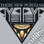(LP VINILE) LP - THESE MEW PURITANS   - BEAT PYRAMID lp vinile di THESE MEW PURITANS