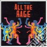 All The Rage - Domino cd musicale di AA.VV.