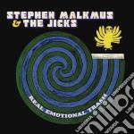Stephen Malkmus - Real Emotional Trash cd musicale di MALKMUS STEPHEN