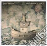 James Yorkston - When The Haar Rolls In cd musicale di JAMES YORKSTON