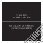 (LP VINILE) BEGONE DULL CARE lp vinile di JUNIOR BOYS