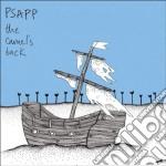 Psapp - The Camel's Back cd musicale di PSAPP