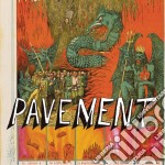 Pavement - Quarantine The Past:best Of cd musicale di PAVEMENT