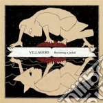 Villagers - Boys Outside cd musicale di VILLAGERS
