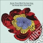 (LP VINILE) THE WONDER SHOW OF THE WORLD              lp vinile di Bonnie prince billy