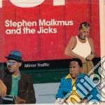 Stephen Malkmus - Mirror Traffic cd musicale di Stephen Malkmus