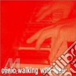 WALKING WITH THEE cd musicale di CLINIC