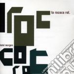 To Rococo Rot - Hotel Morgen cd musicale di TO ROCOCO ROT