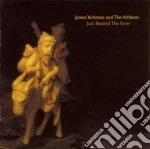 James Yorkston - Just Beyond The River cd musicale di YORKSTON JAMES