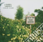 Hood - Outside Closer cd musicale di HOOD