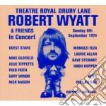 Robert Wyatt - Drury Lane cd musicale di ROBERT WYATT