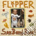 Flipper - Sex Bomb Baby cd musicale di FLIPPER