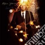Alain Johannes - Spark cd musicale di Johannes Alain