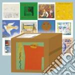 BOX SET 10CD cd musicale di WYATT ROBERT