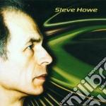 Howe,steve - Natural Timbre cd musicale di Steve Howe