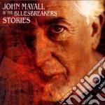 John Mayall & The Bluesbreakers - Stories cd musicale di John Mayall