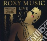 Roxy Music - Live - The Best Of Live In Concert cd musicale di ROXY MUSIC