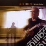 Jack Casady - Dream Factor cd musicale di Jack Casady
