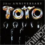 Toto - Live In Amsterdam-25 cd musicale di TOTO