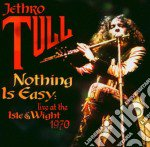Jethro Tull - Live At The Isle Of Wight 1970 cd musicale di Tull Jethro