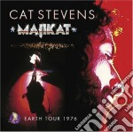 Stevens,cat - Majikat-earth Tour 1 cd musicale di Cat Stevens