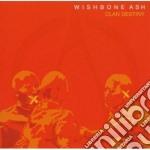 Wishbone Ash - Clan Destiny cd musicale di Ash Wishbone