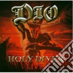 Dio - Holy Diver-live cd musicale di DIO