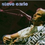 Steve Earle - Live At Montreux 2005 cd musicale di Steve Earle