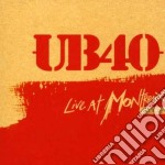 Ub40 - Live At Montreux 200 cd musicale di UB40