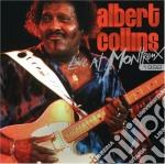 Albert Collins- Live At Montreux 1992 cd musicale di Albert Collins