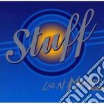 Stuff - Live At Montreux 197 cd musicale di STUFF