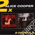 DIRTY DIAMONDS-THE EYES OF cd musicale di Alice Cooper