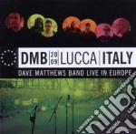 Dave Matthews Band - Lucca, Italy cd musicale di Matthews dave band