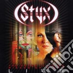 Styx - The Grand Illusion / Pieces Of Eight cd musicale di Styx