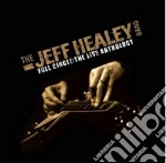 FULL CIRCLE-THE LIVE ANTHOLOGY (3cd+dvd) cd musicale di Healey jeff band