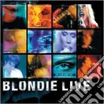Blondie - Live cd musicale di Blondie
